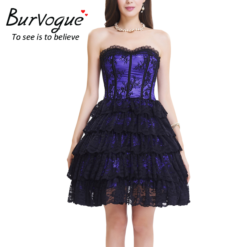 -lace-costumes-overbust-corset-dress-21500