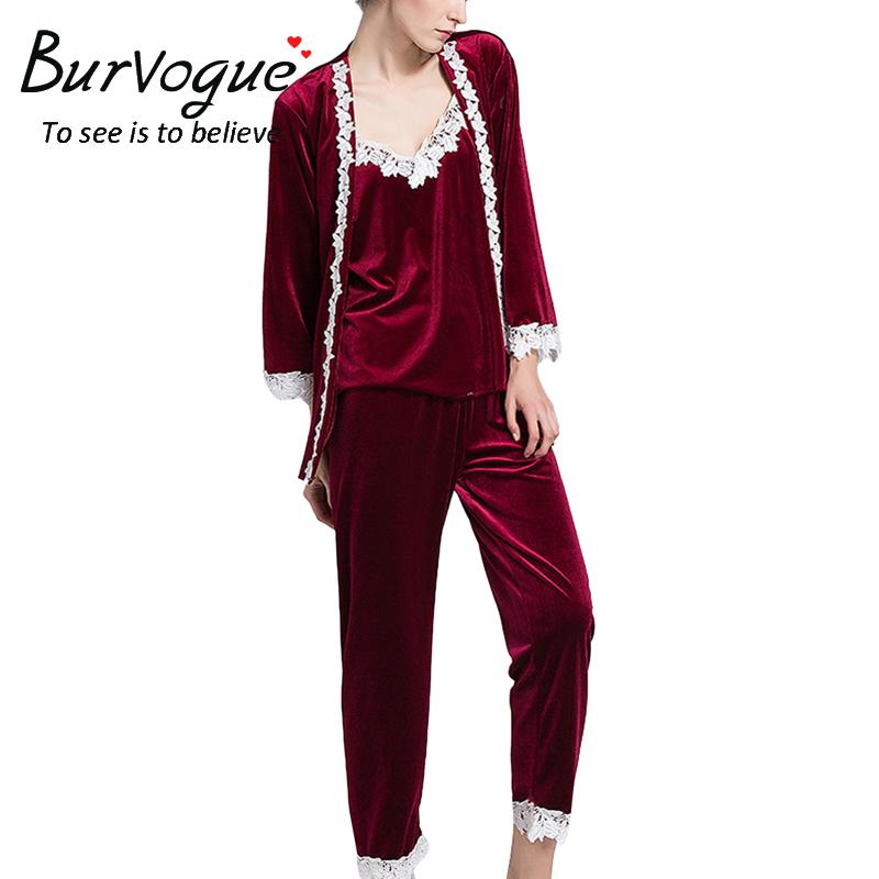 3-pieces-comfort-sleepwear-pajamas-sets-13654