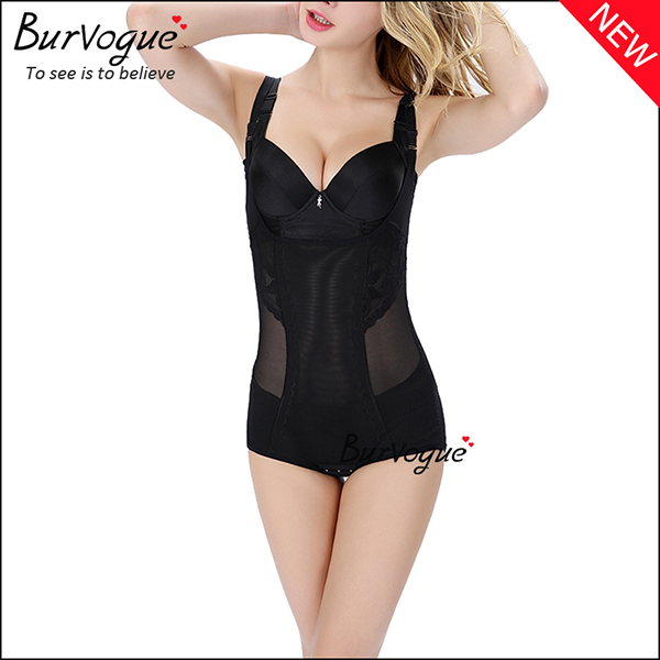 adjustable-straps-slimming-bodysuits-lace-body-shaper-16084