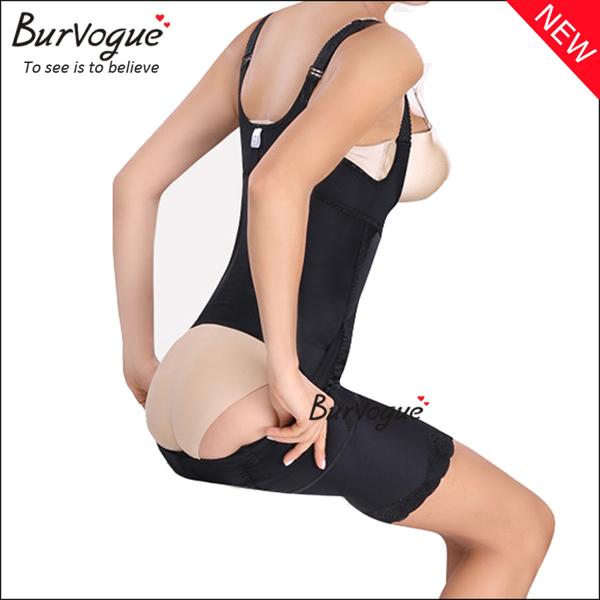 black-bodysuit-shapwear-wholesale-16056