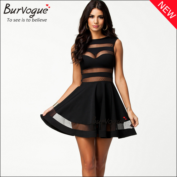 black-dress-wholesale