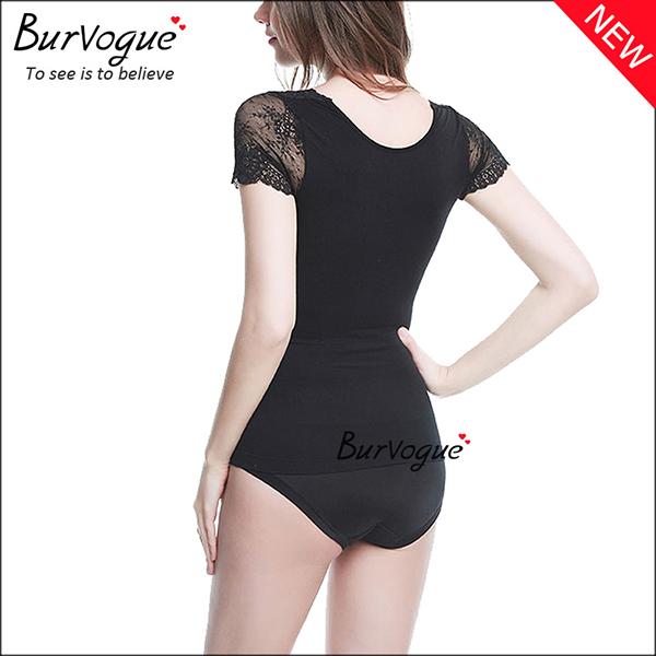 black-lace-body-shaper-wholesale-16075