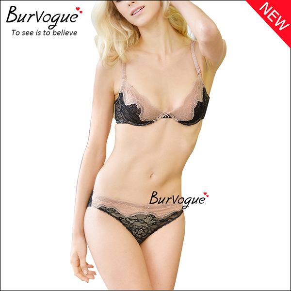 black-lace-intimate-underwear-bra-sets-wholesale-60082