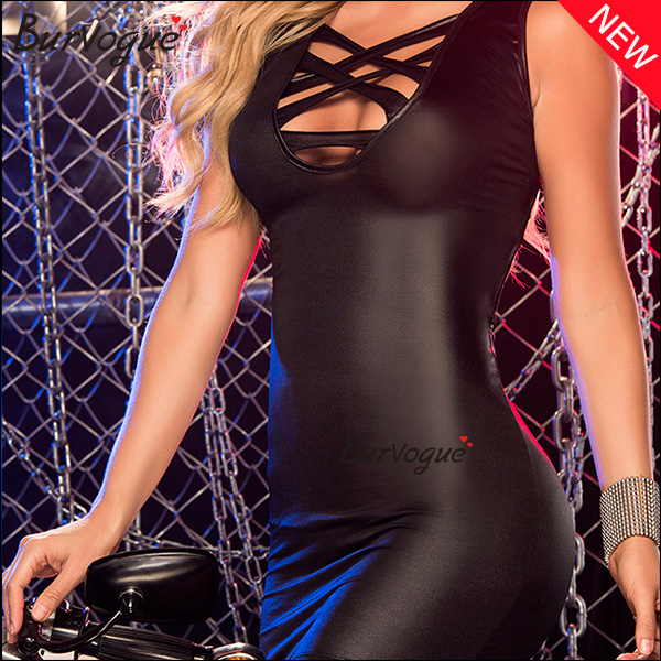black-leather-bodycon-dress-cut-out-sexy-discount-lingerie-15391