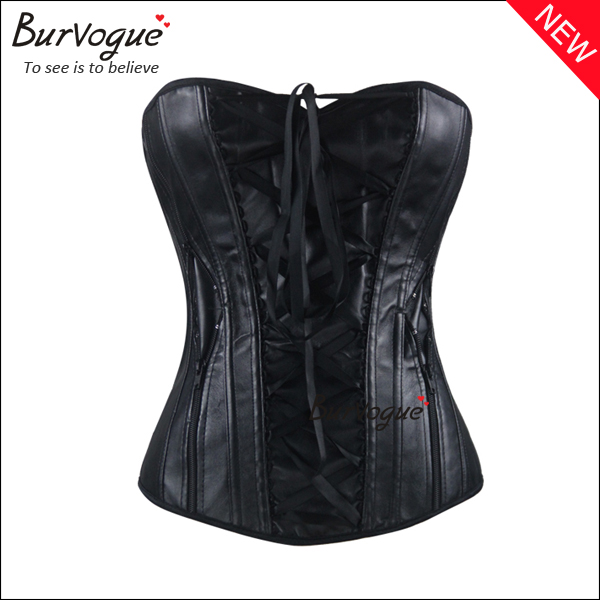 leather-corset-wholesale