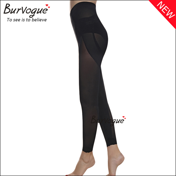 black-push-up-leggings-body-shaper-wholesale-16049