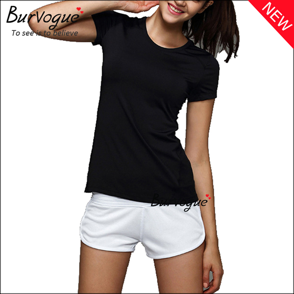 black-short-sleeve-compression-gym-t-shirt-workout-tops-80076