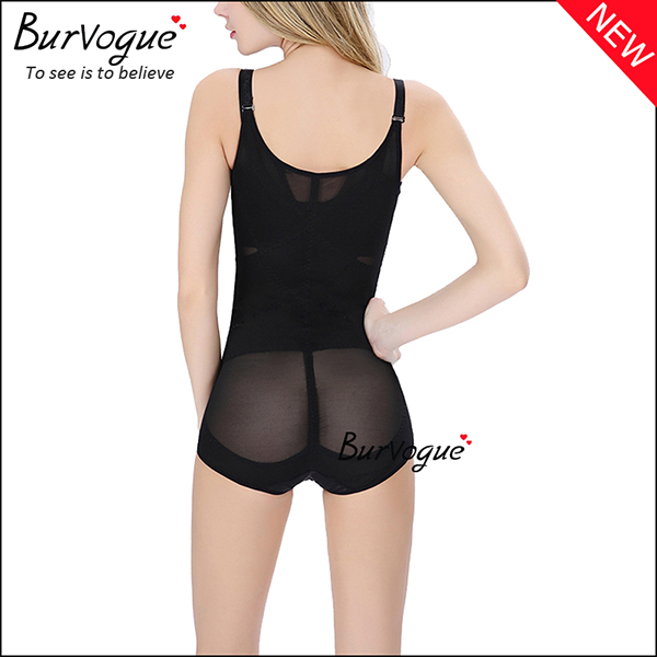 black-slimming-bodysuits-lace-body-shaper-16084