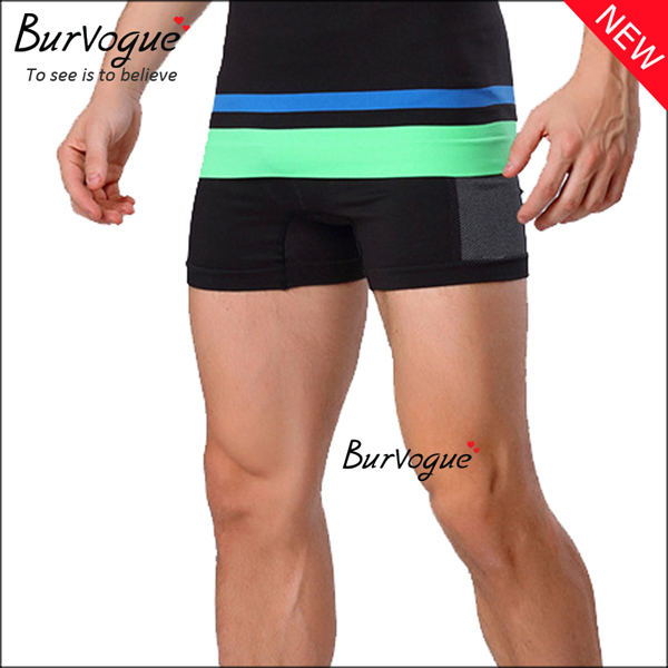 black-sports-pants-men-body-shaper-tigtht-shorts-80060