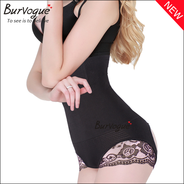 black-steel-boned-butt-lift-shaper-wholesale-16065