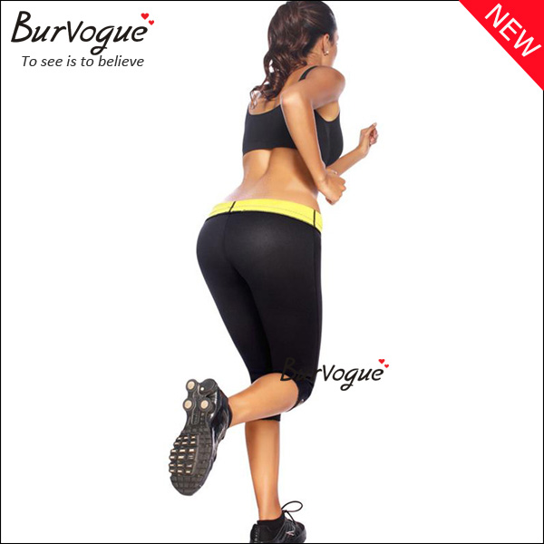 black workout clothes for women
