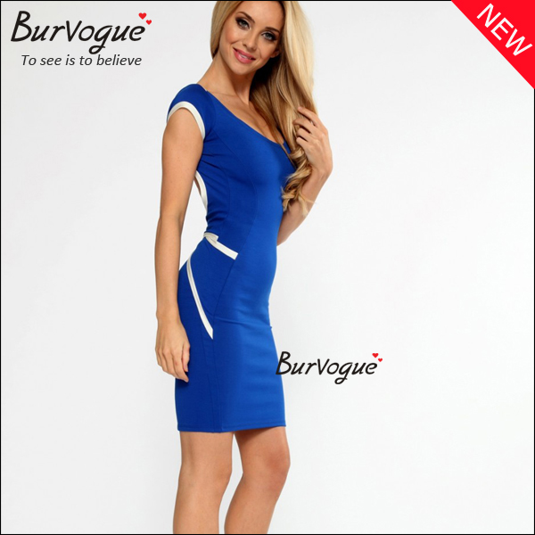 blue-dress-wholesale