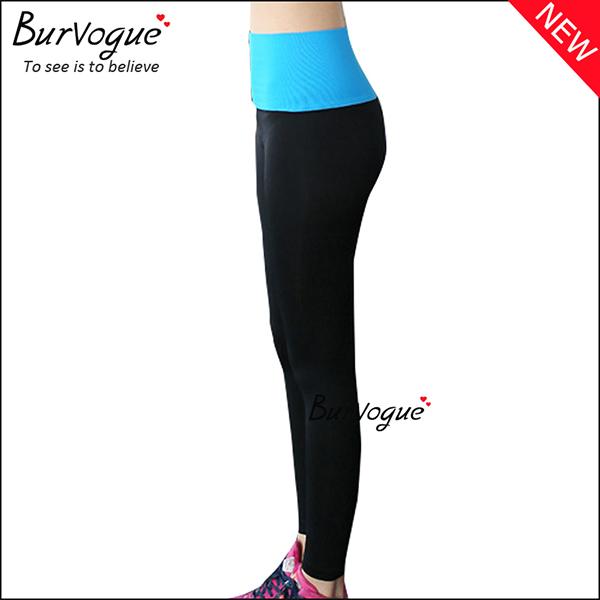blue-high-waist-tummy-control-fitness-pants-sports-leggings-80080