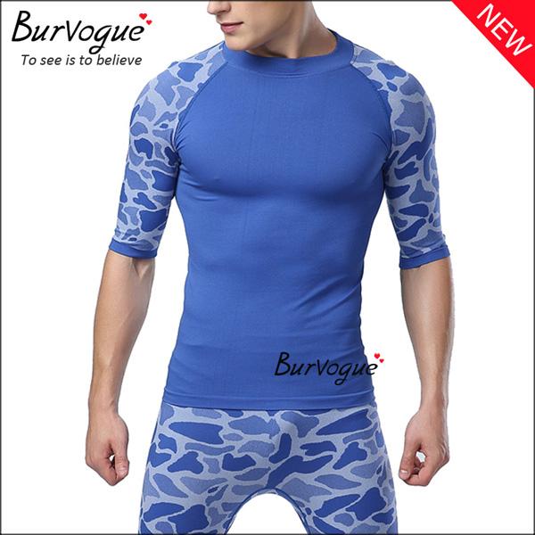 blue-men-military-short-sleeve-sports-undershirt-workout-tops-80072