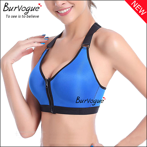blue-sports-bra-fitness-push-up-bra-80034