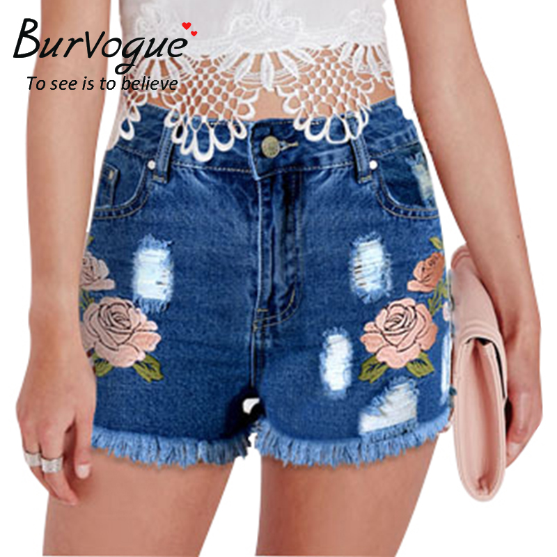 casual-floral-denim-shorts-90021