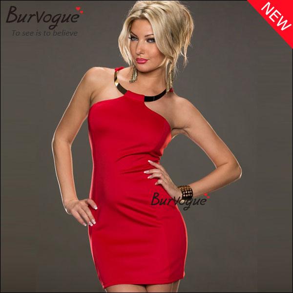 red-dress-for-girl