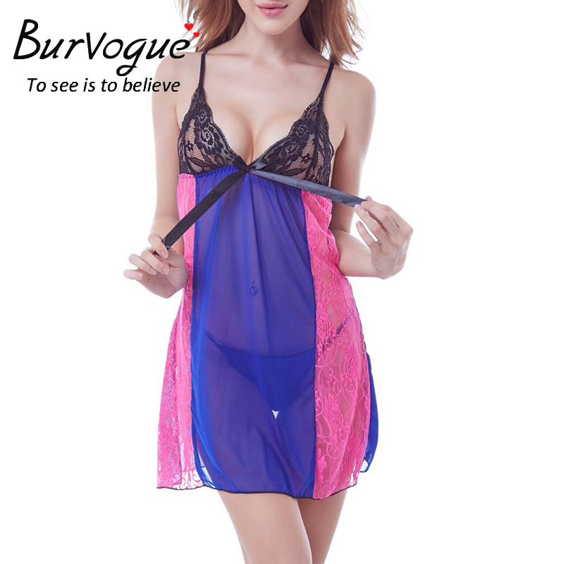 colorful-plus-size-transparent-babydolls-13609