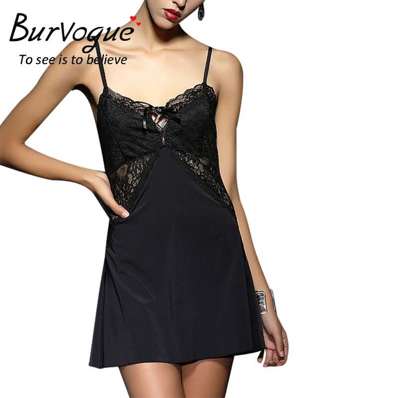 deep-v-nightdress-lingerie-13294
