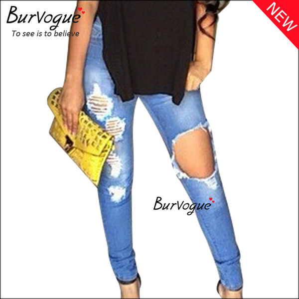 wholesale-denim-skinny-ripped-butt-lifting-jeans-for-women-90012