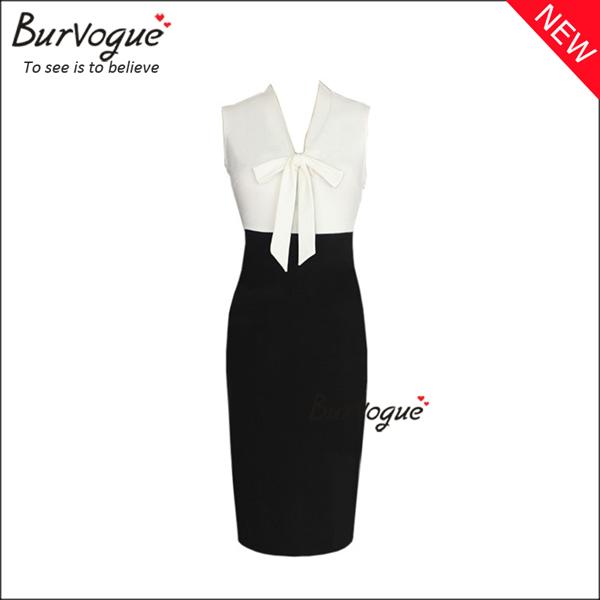 elegant-pencil-party-dress-sleeveless-sheath-bodycon-dress-15663