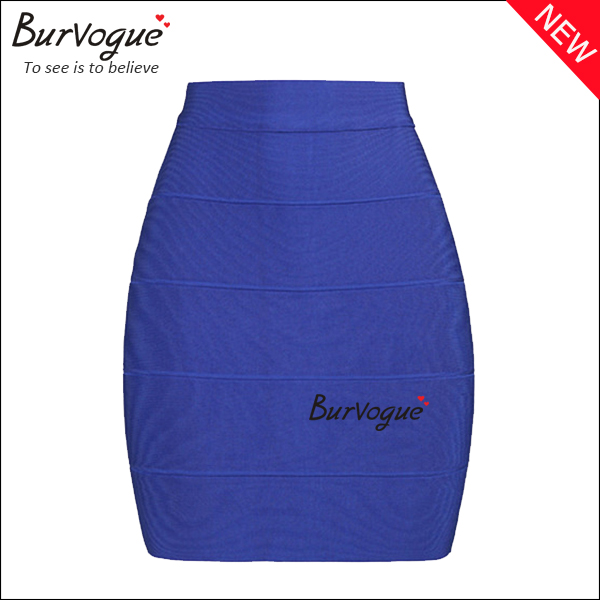 elegant-women-bandage-skirt-with-zipper-15618