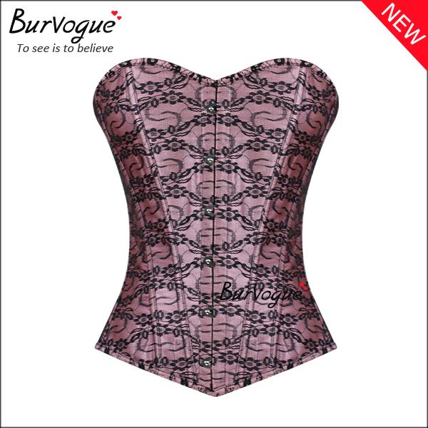 elegant-women-lace-bustier-overbust-corset-tops-wholesale-21446