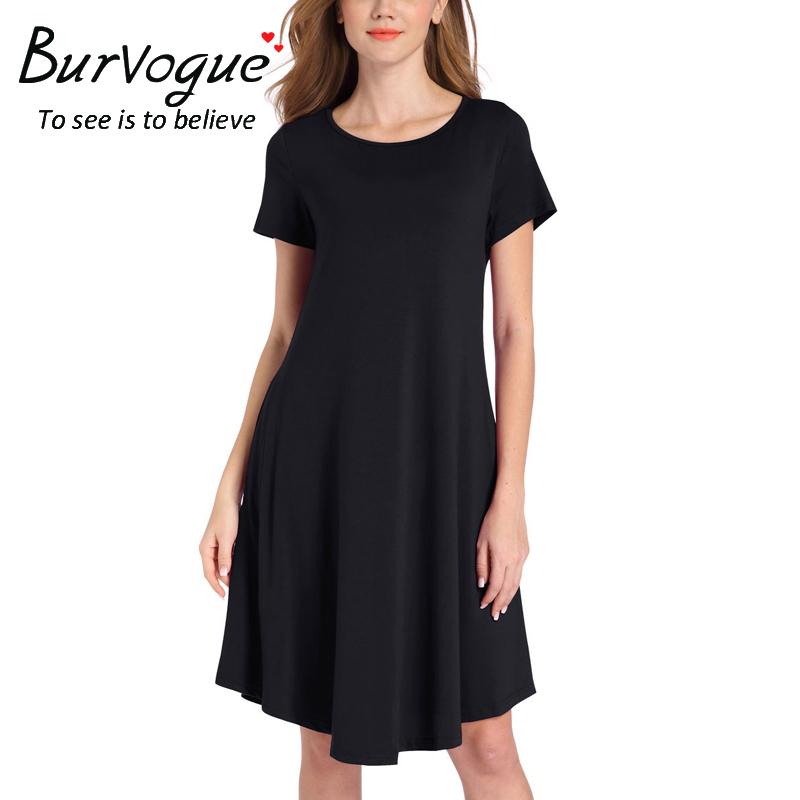elegant-womens-casual-short-sleeve-dresses-17008