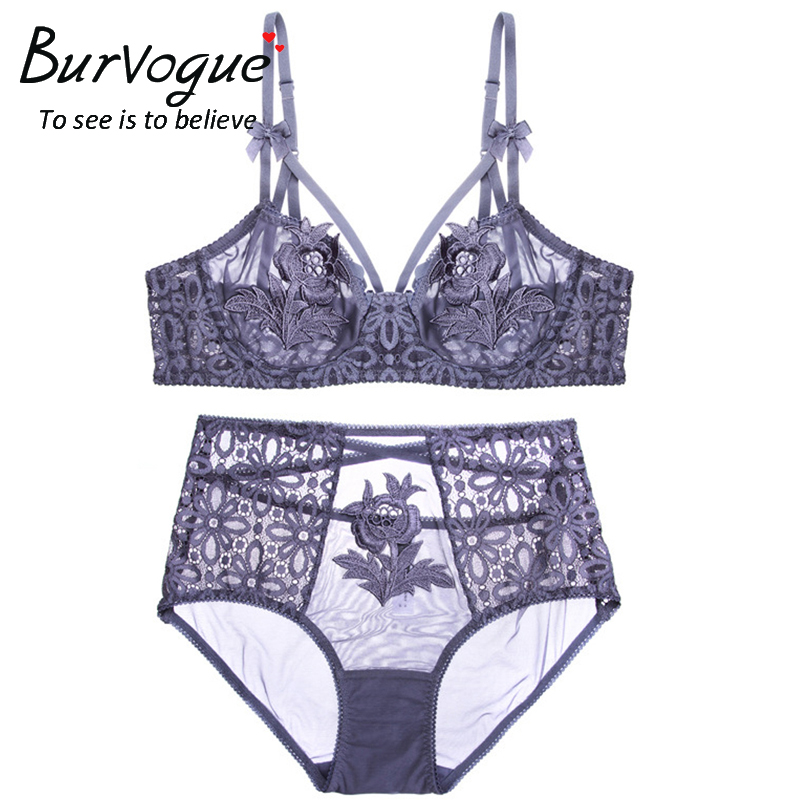 embroidered-lace-bra-set-lingerie-60201