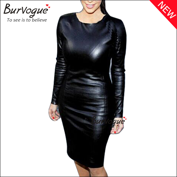 fashion-black-women-prom-casual-bodycon-dresses-wholesale-15574