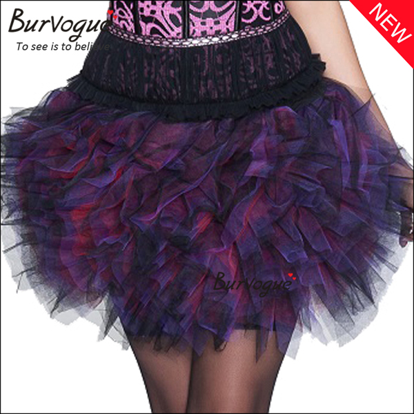 fashion-women-mini-mesh-skirt-corset-tutu-dress-wholesale-32037