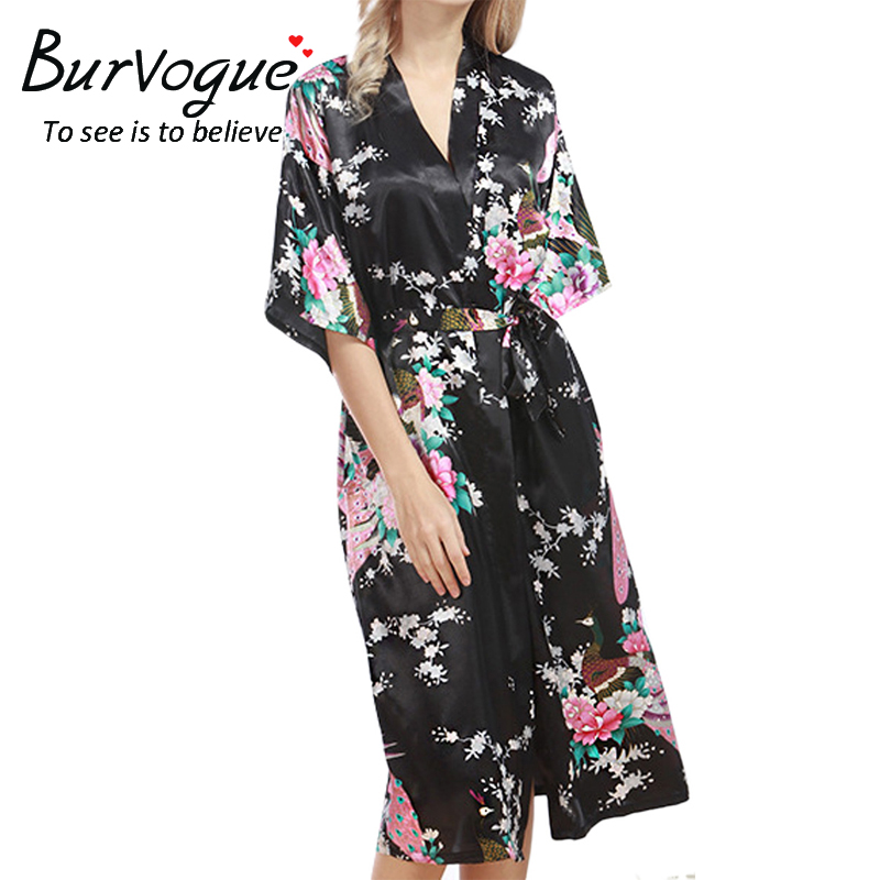floral-print--satin-robes-13448