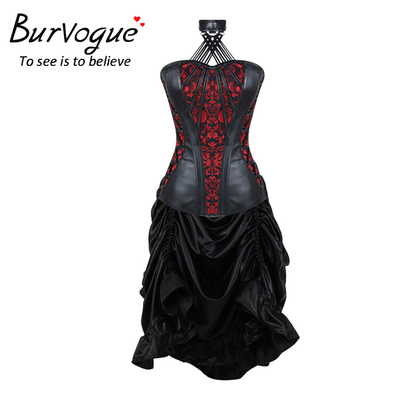 gothic-stampunk-corset-dress-p20016