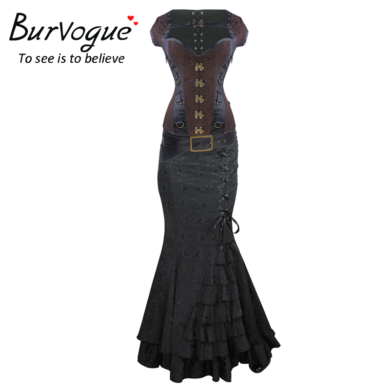 gothic-steampunk-corset-dress-for-women-p-20019