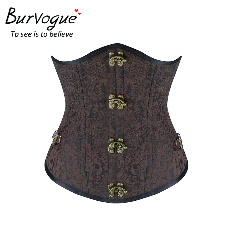 gothic-steampunk-double-steel-boned-corsets-23092