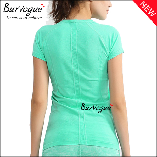 green-fitness-workout-tops-clothes-wholesale-80039