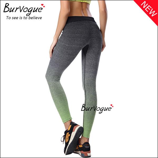green-women-yoga-pants-active-control-sports-leggings-wholesale-80065