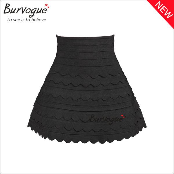 high-waist-bandage-skirt-sweet-party-skirt-with-zipper-15619