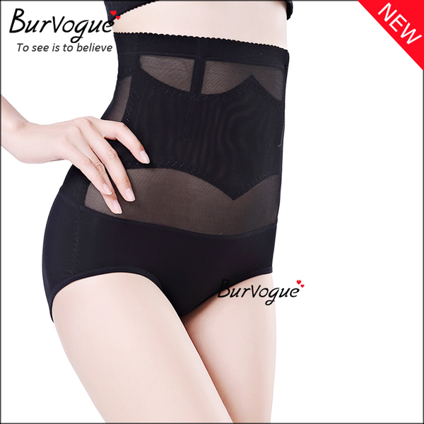 high-waist-lace-boyshort-2-steel-boned-body-shaper-for-women-16089