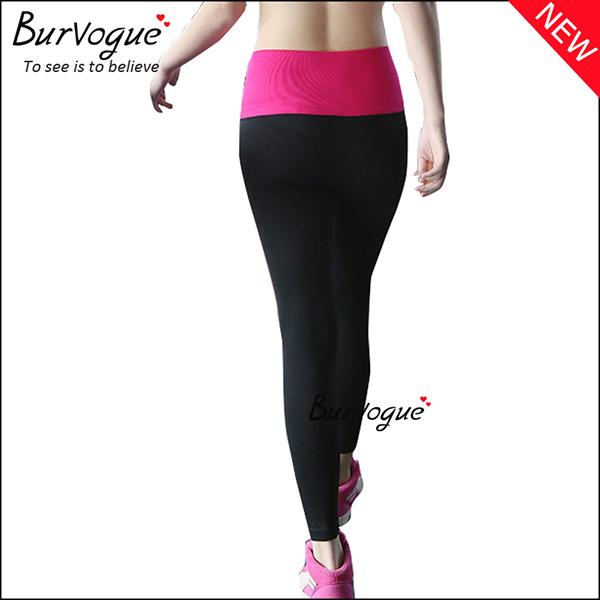 hot-pink-tummy-control-fitness-pants-sports-leggings-80080