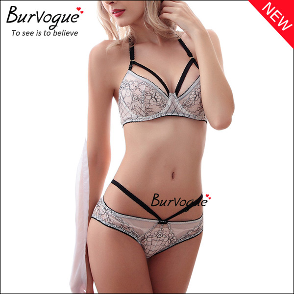 intimate-bandage-bra-cheap-underwear-sets-wholesale-60086