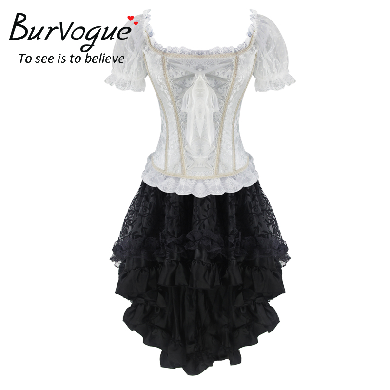 lace-steampunk-corset-dress-tops-p-20021