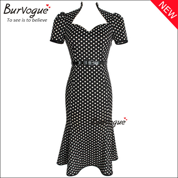ladies-party-dresses-black-polka-dot-bodycon-dress-with-belt-15599.jpg