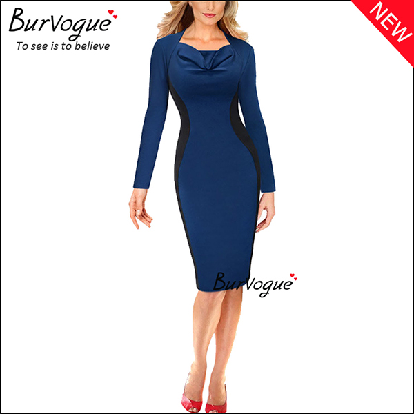 ladies-winter-wear-long-sleeve-sheath-pencil-bodycon-dress-15687