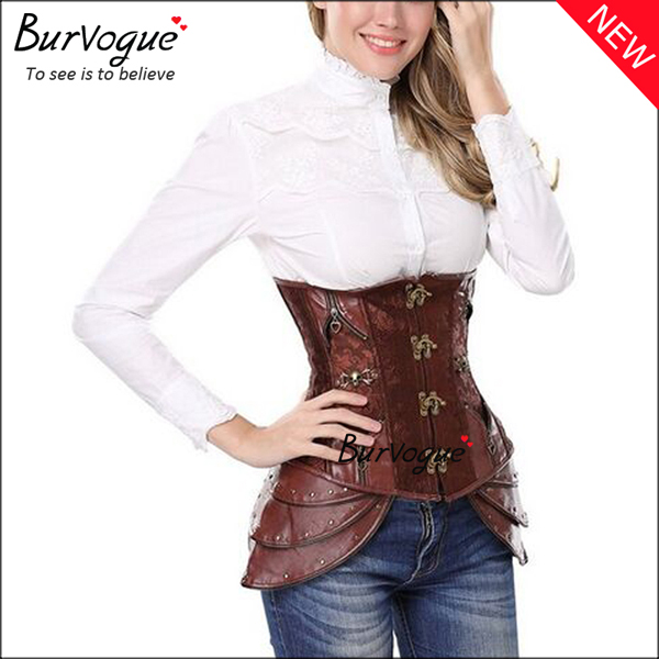 leather-corset-steel-boned-steampunk-corset-23080