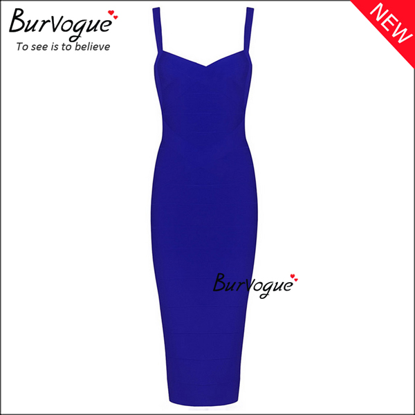 long-bandage-dress-casual-bodycon-dress-wholesale-15682
