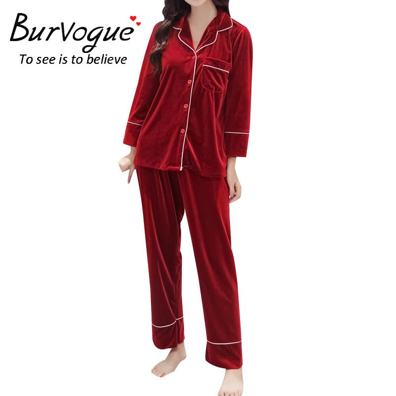 luxury-velvet-long-sleeve-pajamas-sets-13670