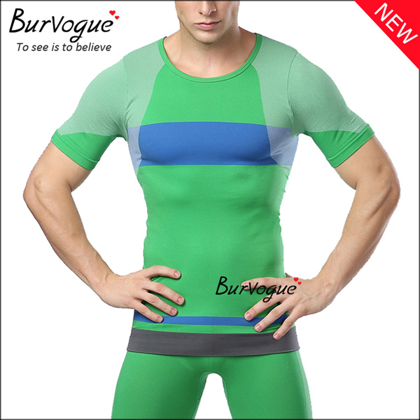 men-body-shaper-short-sleeve-workout-tops-compression-shirts-80061