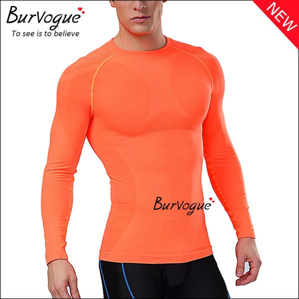 mens-long-sleeve-body-shaper-compression-thermal-undershirts-80052