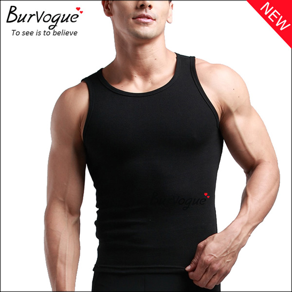 mens-waist-trainer-quick-dry-compression-undershirts-shaper-80042